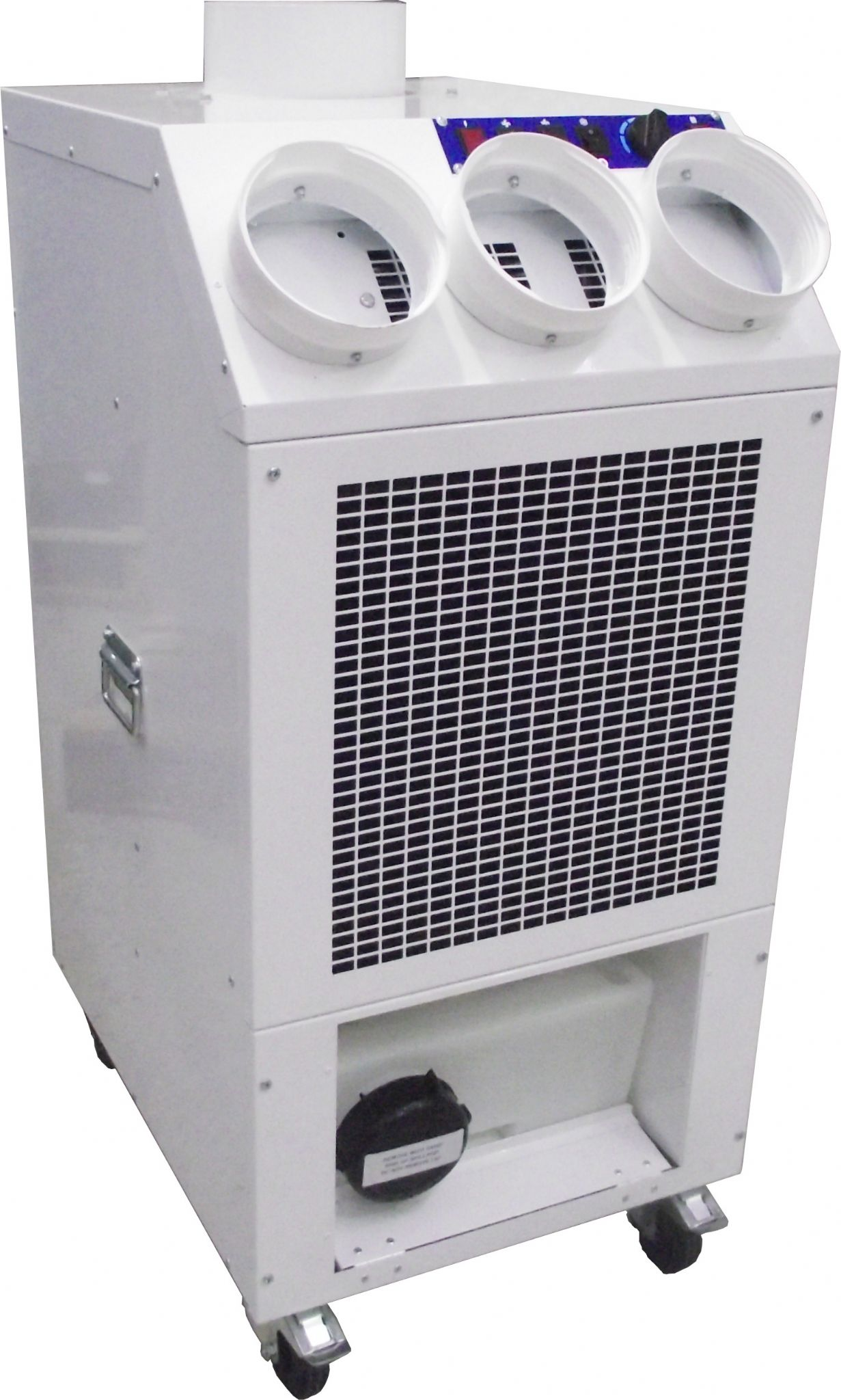 Mcm280pd Industrial Portable Air Conditioning 8 Kw Power Duct